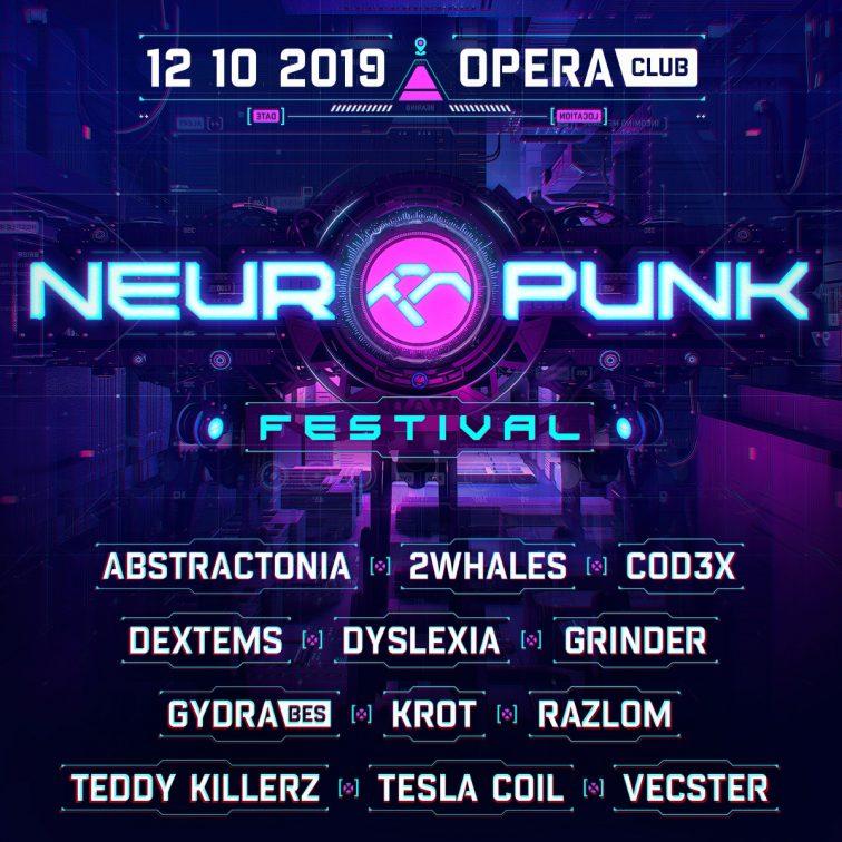 12.10 Neuropunk Festival